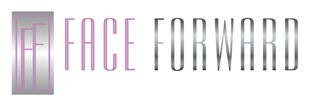 FACE FORWARD logo